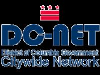 DC-Net Citywide Network logo