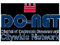 DC-Net logo
