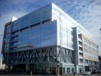 55 M Street, SE building